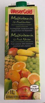 Multicutamun 12 fruits - Product - de