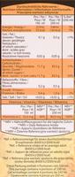 Ananassaft - Voedingswaarden - de