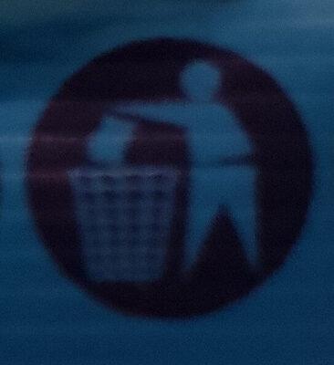 Hitschies - Wiederverwertungsanweisungen und/oder Verpackungsinformationen - de