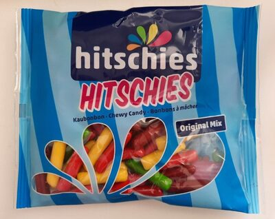 Hitschies Original Mix - Produkt - de