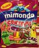 Confetti fruité & craquant - Product