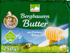 Bergbauern Butter - Product