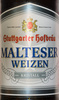 Malteser Weizen Kristall - Produkt