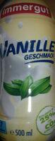 Vanille Geschmack - Product - de