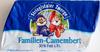 Familien-Camembert 30 % Fett i. Tr. - Product