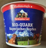 Quark - Produit - de