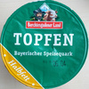 Topfen Halbfett - Produit