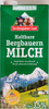 Bergbauern Milch 3,5 - Product