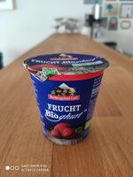 Bioghurt alla frutta - Produit - de