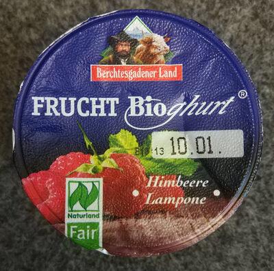 FRUCHT BIOghurt Himbeer - Product - de