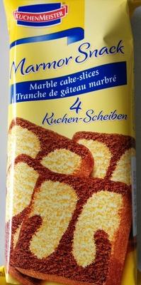 Marmor Snack - Produkt