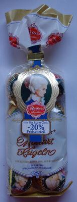 Mozart Kugeln - Product - de