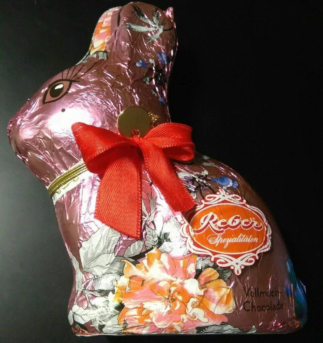 Vollmilch-Chocolade - Prodotto - de