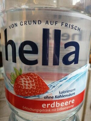 Hella Erdbeeraroma - Product - de