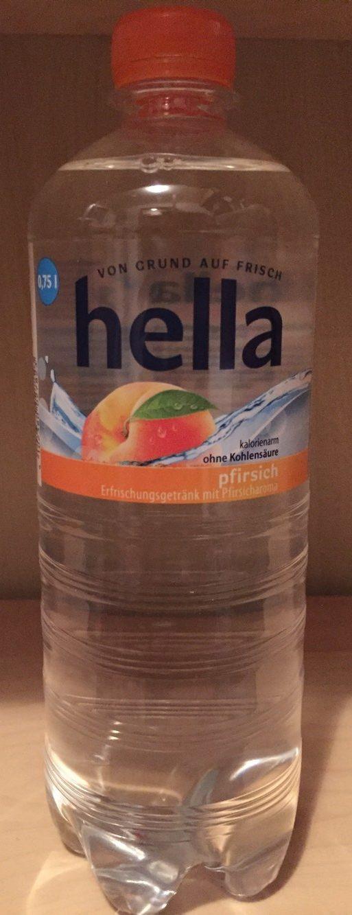 hella pfirsich - Product - de