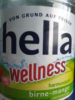 Hella Wellness - Product - de