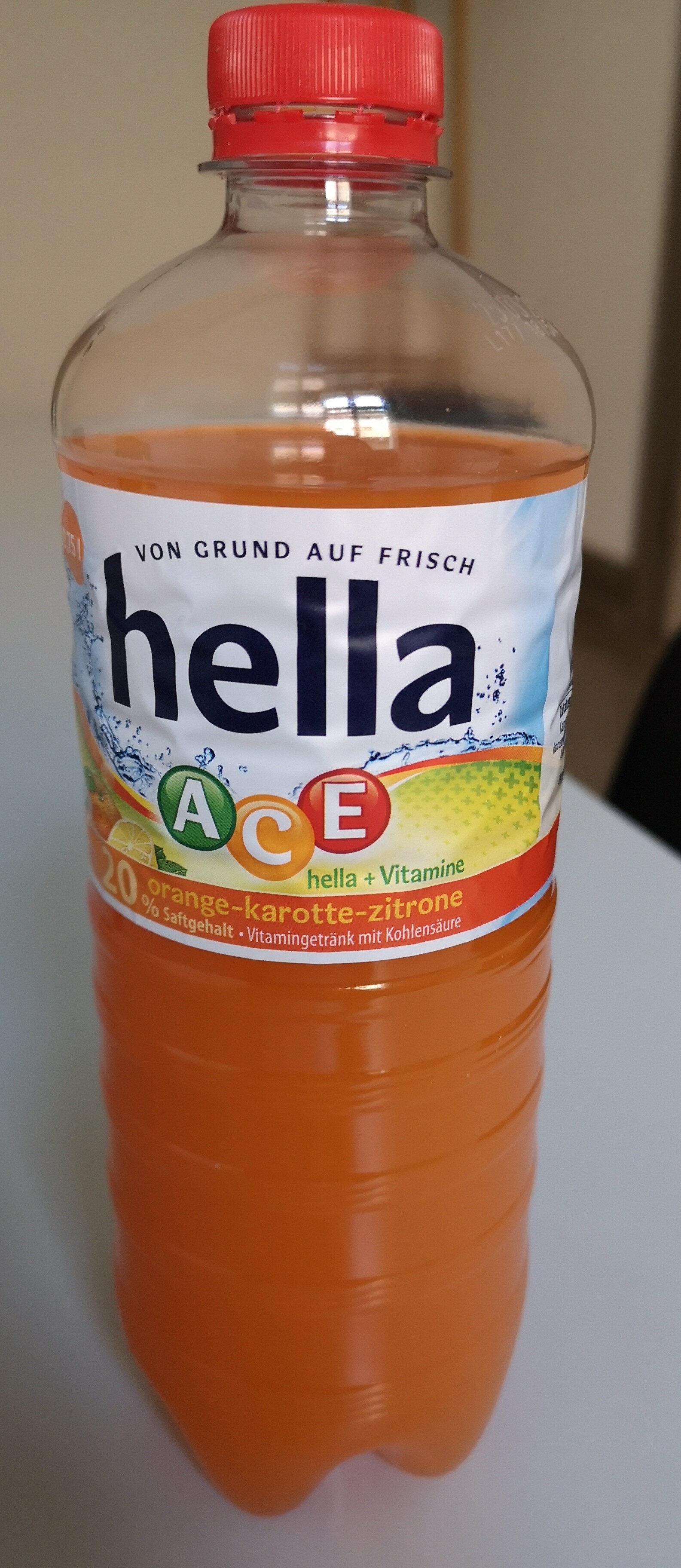 Hella: ACE - Product - de