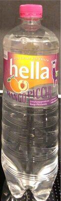 Mango Picchu - Product