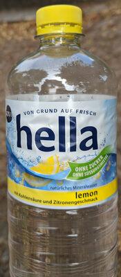 Hella lemon - Product - de