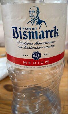 Wasser - Produit - de