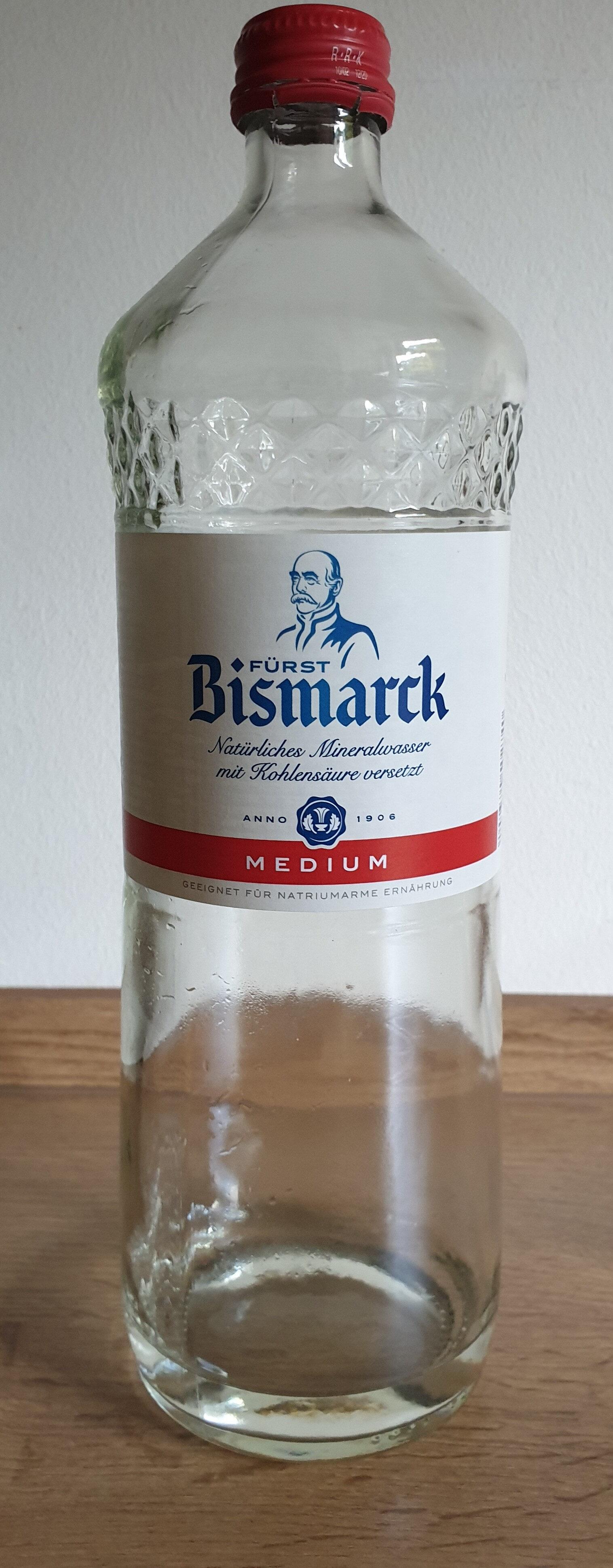 Bismarck - Product - de