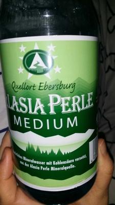 Alaskaperle medium - Produkt