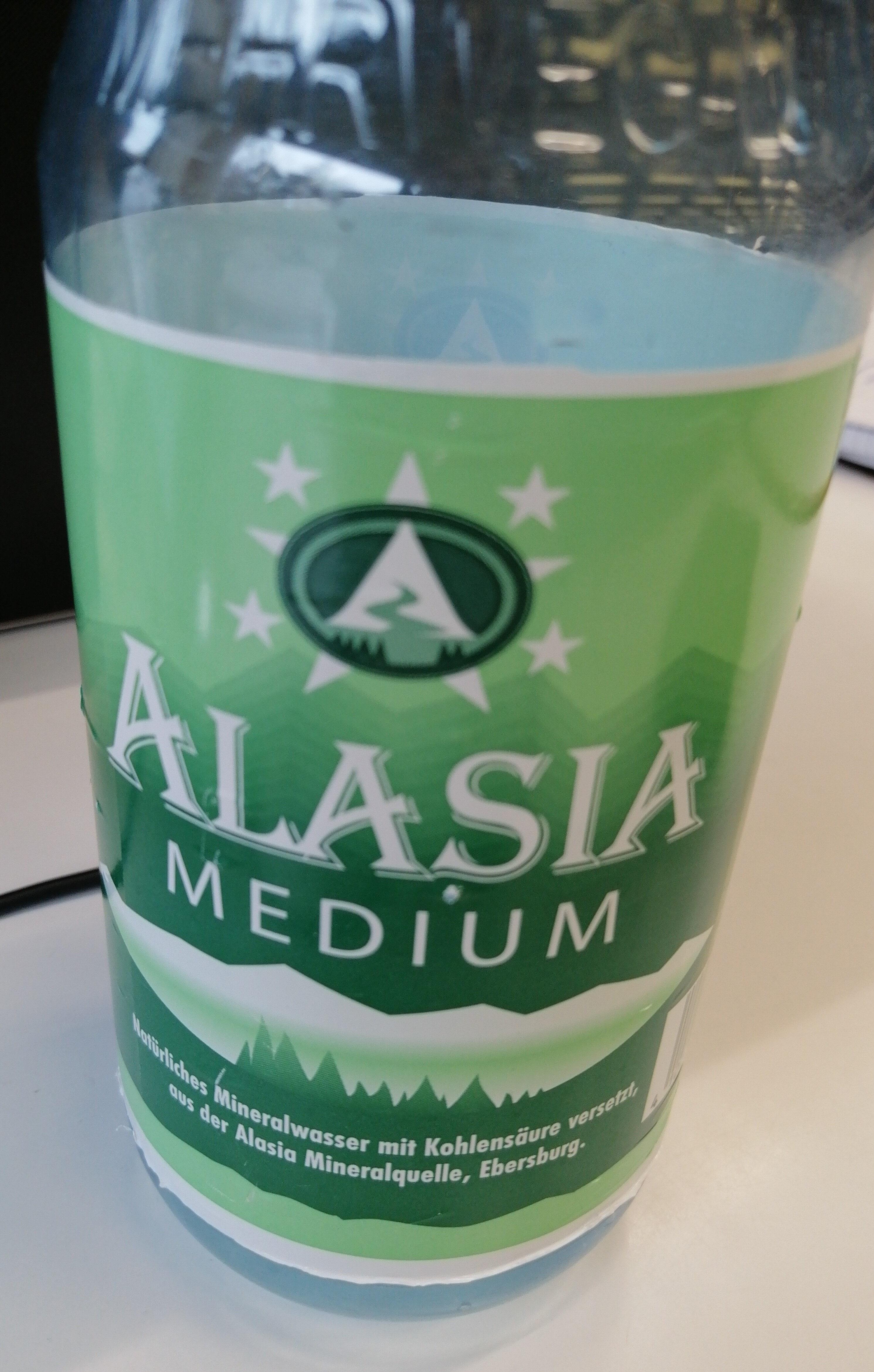 fluoridfreies wasser
