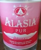 Alasia Pur - Product