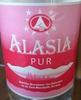 Alasia Pur - Prodotto