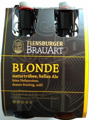 Blonde - Produkt