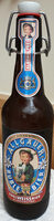 Büble Weizen alkoholfrei - Produkt - de