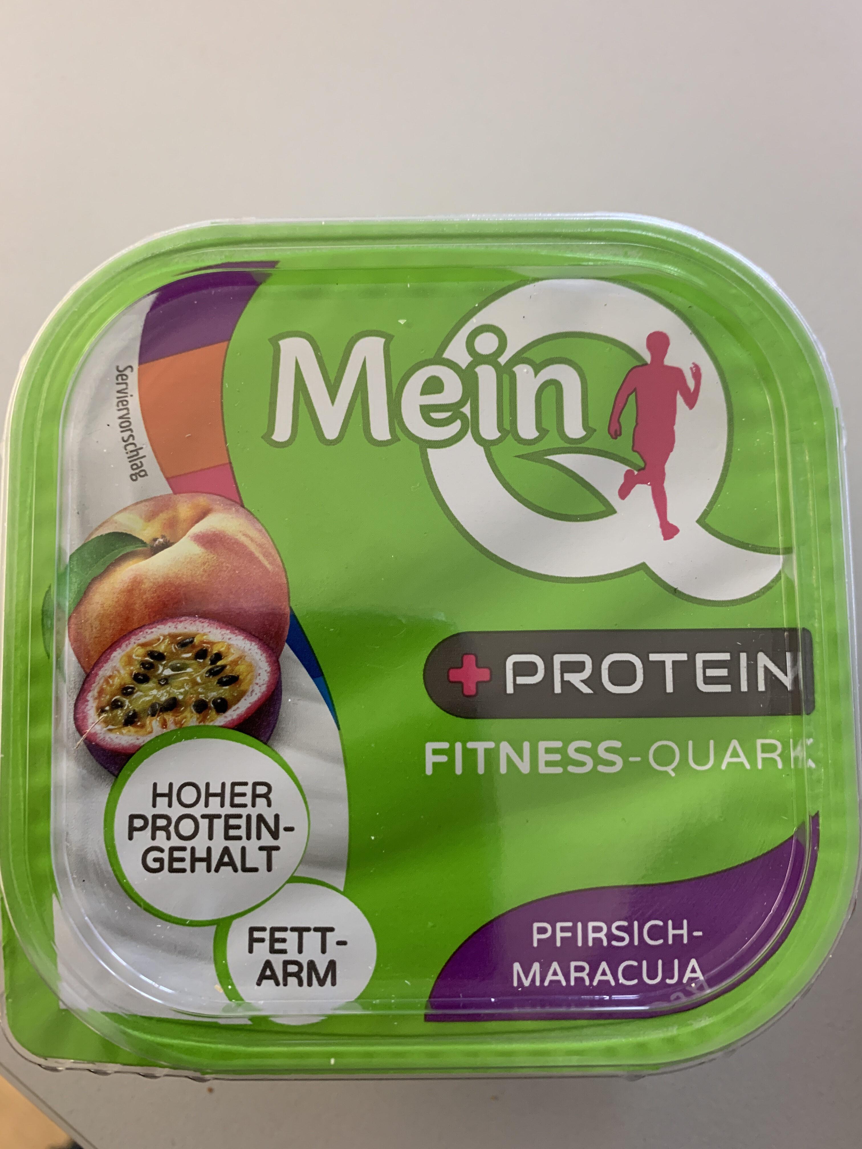MeinQ Fitness-Quark - Product