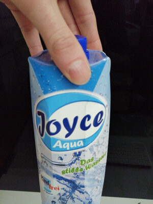 Joyce Aqua - Produit