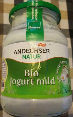Bio Joghurt mild - Product - de