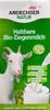 Lait de chèvre bio longue conservation stérilisé - Produit