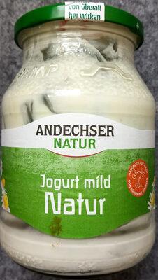 Joghurt mild - Product - de