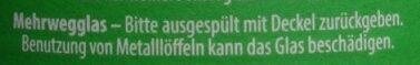 Yaourt Latte Machiato 3,7%MG - Wiederverwertungsanweisungen und/oder Verpackungsinformationen - de