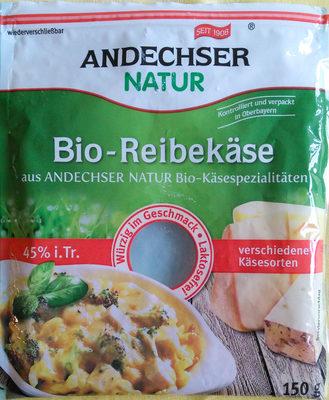 Bio-Reibekäse - Product