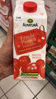 Frucht Punsch Holunder - Produit