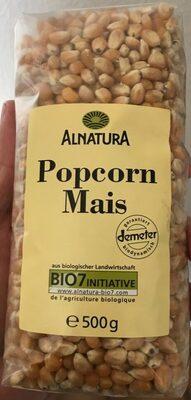 Popcorn Mais - Product - de