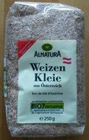 Weizen Kleie - Product - de
