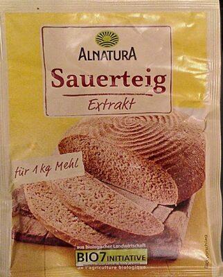 Sauerteig Extrakt - Produkt - de