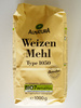 Weizen Mehl Type 1050 - Product