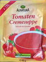 Tomatencreme Suppe, fruchtig aromatisch - Product - de