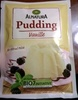 Vanille pudding - Product