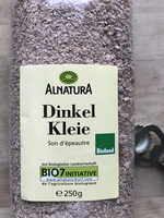 Dinkel Kleie - Product