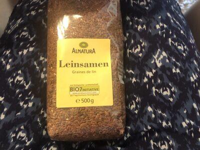 Leinsamen - Produkt - de