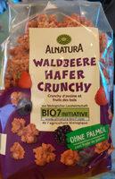 Waldbeere Hafer Crunchy - Product - de