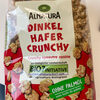 Alnatura Dinkel Hafer Crunchy - Product