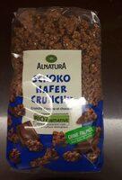 School Hafer Crunchy - Produkt - de